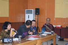 Panel Discussion (4)