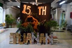 Pameran foto Tuanan
