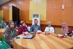 1st International Conference dalam perayaan Dies Natalis UNAS ke 70 Tahun dengan Tema  Religion, Law, Nature and Culture in Achieving Sustainable Development (3)
