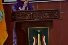 Rosmidzatul Azila Mat Yamin BSc, MSc. (Fellow od Centre for Science and Environment Studies, Institute of Islamic Understanding Malaysia)