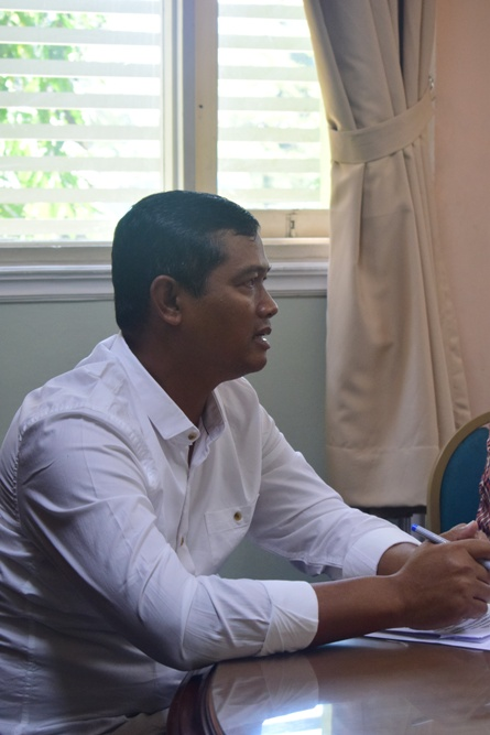 Kunjungan DPRD Tulang Bawang ke UNAS (11)