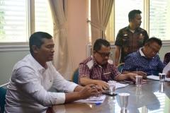 Kunjungan DPRD Tulang Bawang ke UNAS (6)