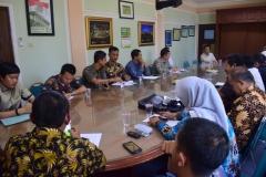 Kunjungan DPRD Tulang Bawang ke UNAS (9)