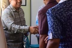 Kunjungan DPRD Tulang Bawang ke UNAS (2)