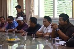 Kunjungan DPRD Tulang Bawang ke UNAS (4)