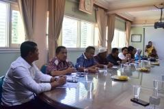Kunjungan DPRD Tulang Bawang ke UNAS (7)