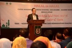 Halal Bi Halal_UNAS 10