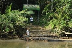 camp subayang