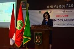 Perwakilan dari UNESCO