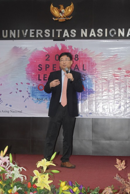 Professor Division of Economics Hanyang University Joonkyung HA
