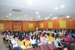 Para Peserta Kuliah Umum (2)