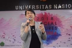 Professor Department of Political Science and International Relations Korea University Joo-Youn JUNG (2)