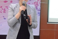 Professor Department of Political Science and International Relations Korea University Joo-Youn JUNG