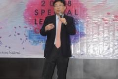 Professor Division of Economics Hanyang University Joonkyung HA