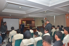 AKPARNAS dan UPH Adakan Workshop Public Speaking di UNAS (3)