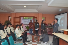 AKPARNAS dan UPH Adakan Workshop Public Speaking di UNAS (4)