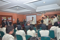 AKPARNAS dan UPH Adakan Workshop Public Speaking di UNAS (6)