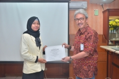 AKPARNAS dan UPH Adakan Workshop Public Speaking di UNAS (8)