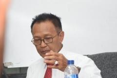 Direktur Akparnas Eddy Guridno, S.E., M.Si.M. 2