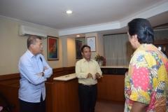 AKPARNAS Jajaki Kerjasama dengan LSP Pariwisata Archipelago (8)
