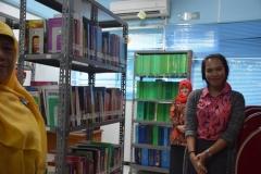 Perpustakaan FIKES