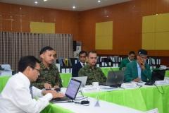 Akreditasi Prodi Studi Administrasi Negara FISIP UNAS (1)