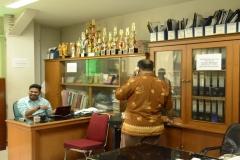 Biro Administrasi Kemahasiswaan