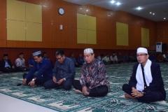 pembacaan doa