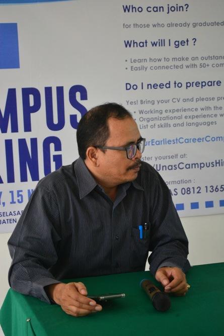 Campus Hiring di UNAS (5)