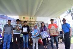 Halal bi halal Universitas Nasional (6)