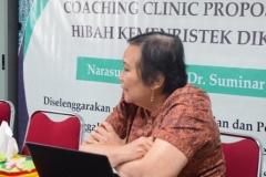 Coaching Clinic Proposal Penelitian Hibah Kemenristek Dikti Tahun2018  (9)