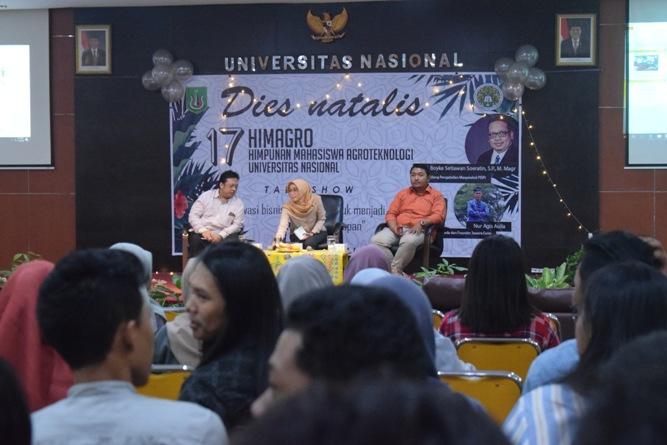Dies Natalis ke-17 Himagro UNAS (7)