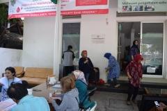 Dies Natalis UNAS ke 69, PPU Kembali Gelar Donor Darah (2)