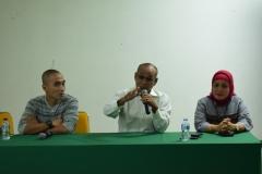 Testimoni Rektor Dr. El Amry B. Putera, MA tentang keberhasilan menurunkan berat badan