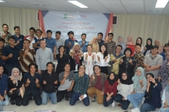 Dissemination On Double Degree Program UNAS & YOUNGSAN UNIVERSITY-KORSEL (11)