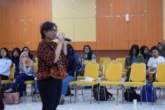presentasi mengenai New Castle University dari Novita Hardeani Sari