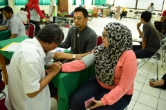 Tes Tensi Darah