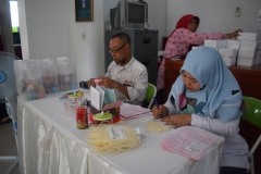 panitia donor darah dari PMI