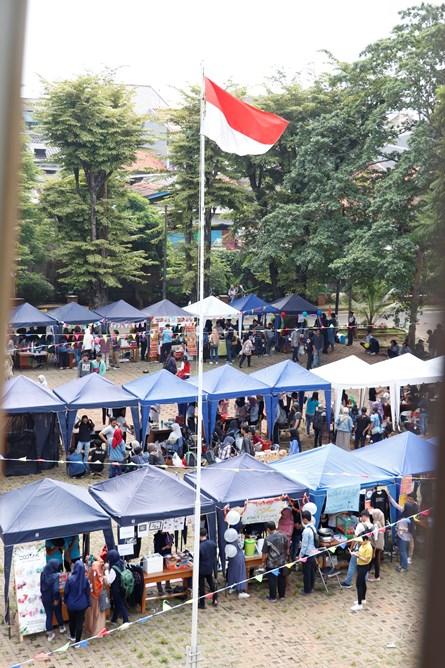 Suasana Entrepreunership Expo 2019
