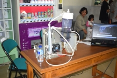 Unas_stand eco power booster