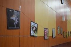 foto-foto dalam acara hari cinta puspa dan satwa fakultas biologi UNAS
