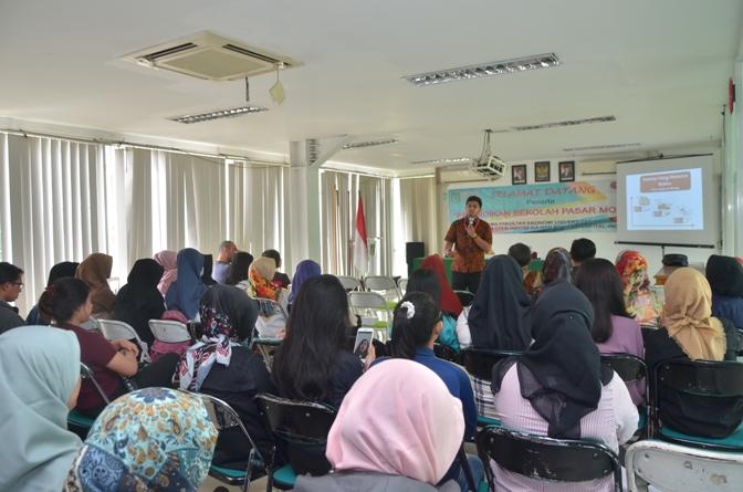 Fakultas Ekonomi adakan Pendidikan Pasar Modal (3)