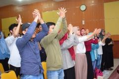 Fakultas Ekonomi Gelar Bedah Buku & Motivasi (10)