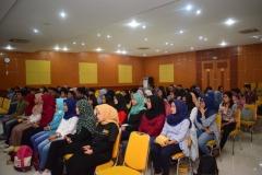 Fakultas Ekonomi Gelar Bedah Buku & Motivasi (8)