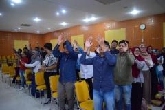 Fakultas Ekonomi Gelar Bedah Buku & Motivasi (11)