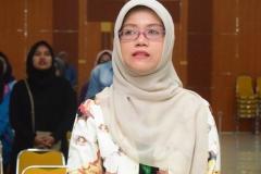 Fakultas Ekonomi Gelar Bedah Buku & Motivasi (2)
