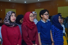 Fakultas Ekonomi Gelar Bedah Buku & Motivasi (6)