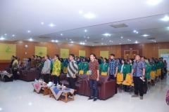 Fakultas Ekonomi Gelar Seminar Digitalisasi Ekonomi Menghadapi Revolusi Industri 4.0 (2)