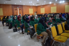 Fakultas Ekonomi Gelar Seminar pajak (7)