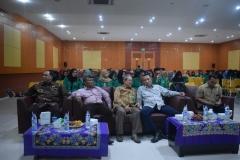 Fakultas Ekonomi Gelar Seminar pajak (9)